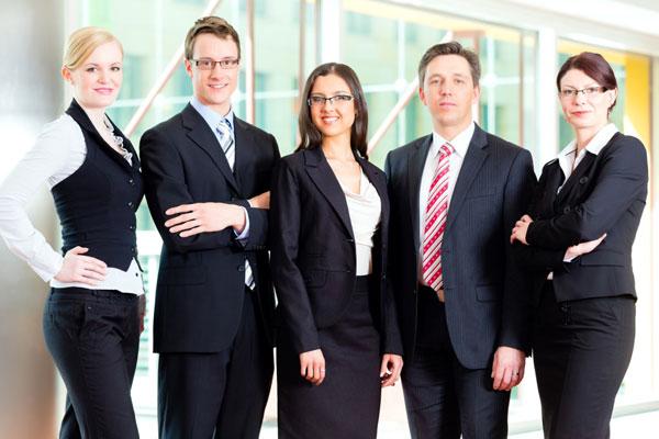 Legitimate Lawyers