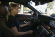 Self Driving Automobile