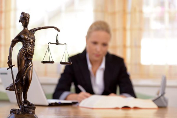 Criminal Lawyer Local Help