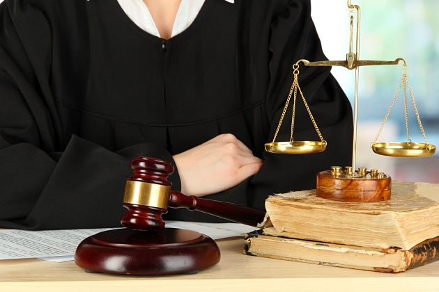 Experience of an attorney