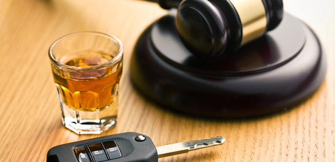 Drink Driving Defence