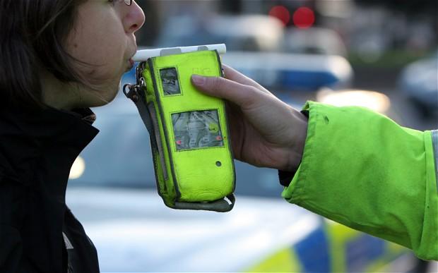anti-drink driving